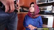 Bokep Online Arab girl Ada S gets a big dick mp4