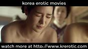 Bokep Terbaru Korean Erotic movies 3gp