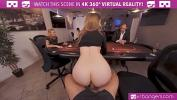 Bokep VRBangers period com Busty babe is fucking hard in this agent VR porn parody terbaru 2020