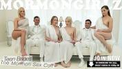 Bokep Baru MormonGirlz Extra small teen rsquo s lesbian foursome